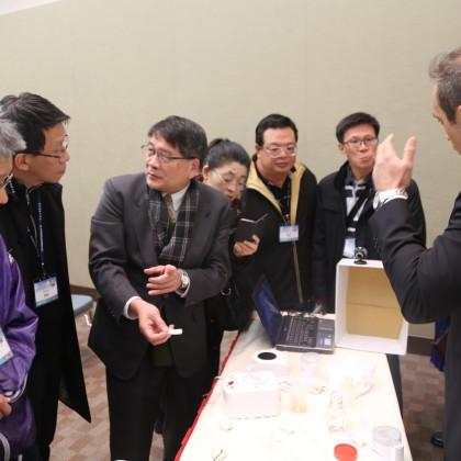 2013.12.25-27中華民國牙醫學會第19屆學術研討暨牙科器材展覽